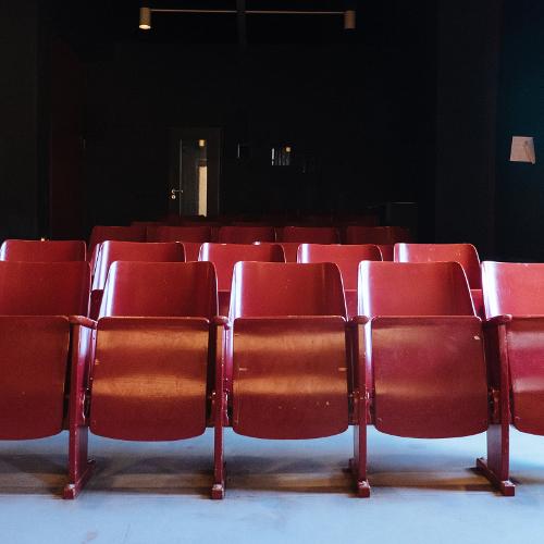 Kino, Mannschaftshaus