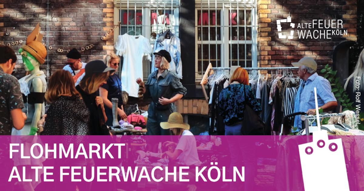 Flohmarkt Köln Sonntag